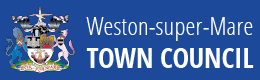 Weston-super-Mare Town Council Logo