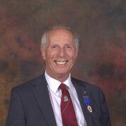 Councillor Alan Peak