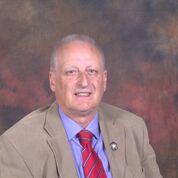 Councillor David Dash