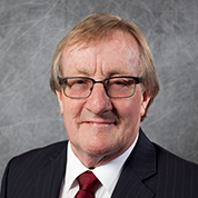 Councillor David Hitchins