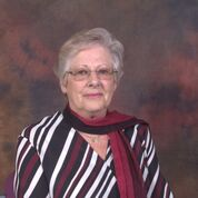 Councillor Dorothy Agassiz