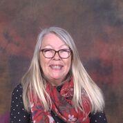 Councillor Gillian Carpenter