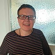 Councillor Helen Thornton