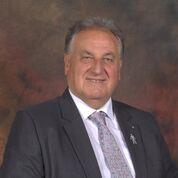 Councillor Ian Porter