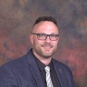 Councillor James Clayton