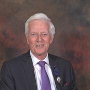 Councillor John Crockford Hawley