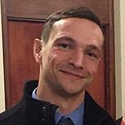 Councillor Marc Aplin