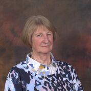 Councillor Marcia Pepperall