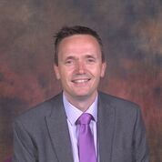 Councillor Mike Bell
