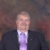 Councillor Peter Crew