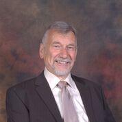 Councillor Peter Fox
