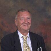 Councillor Peter McAleer