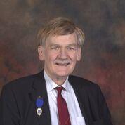Councillor Raymond Armstrong
