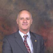 Councillor Richard Tucker
