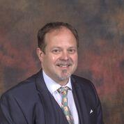 Councillor Robert Payne