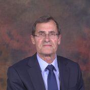 Councillor Roger Bailey