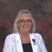 Councillor Roz Willis