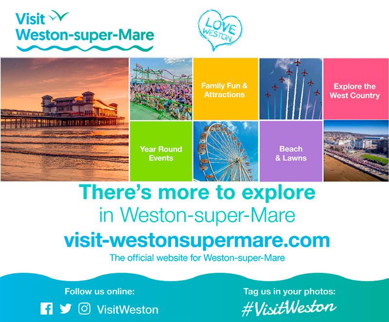 Visit Weston