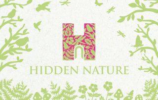 Hidden Nature heritage open days