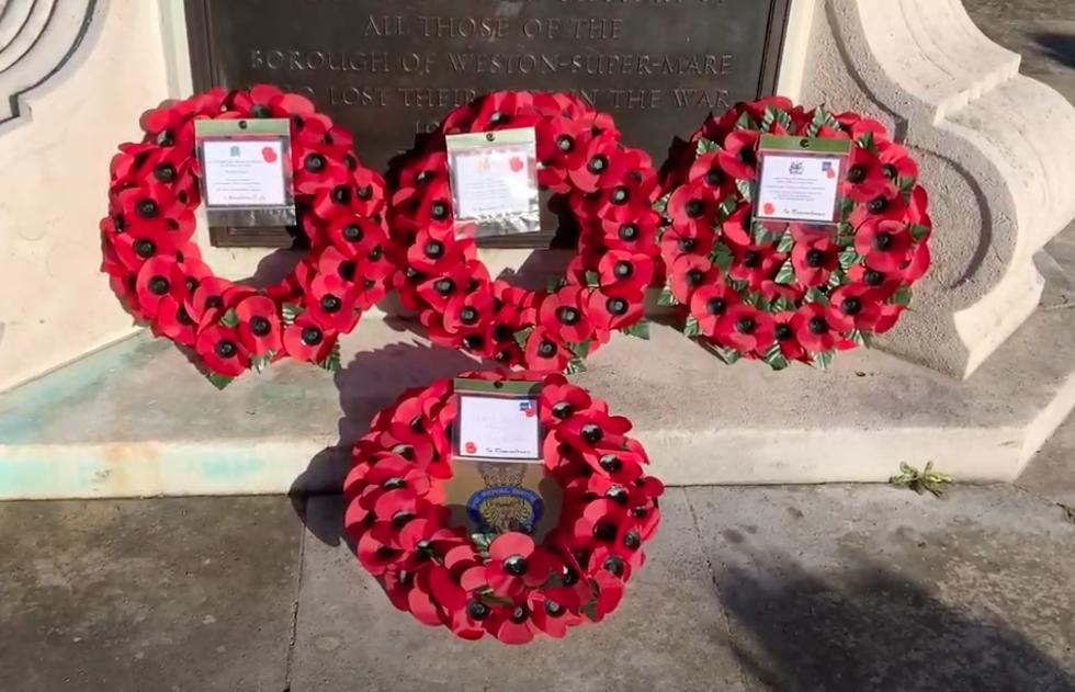 remembrance poppy refs