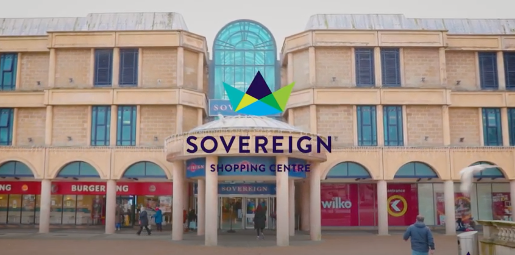 The Sovereign Centre