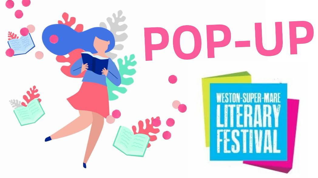Pop-up Literary Festival