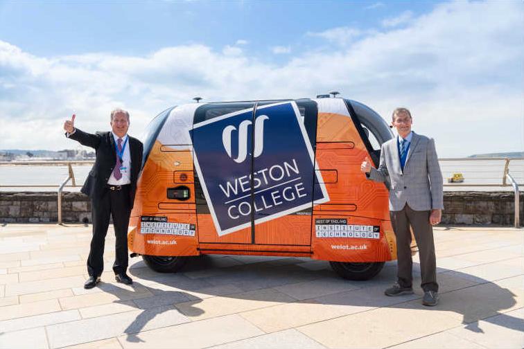 Future Tech Weston